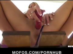 Tags: orgasm, bata, pagjajakol, dildo.