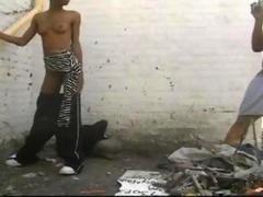 Tag: orang negro, belakang, wanita gemuk, perempuan diatas.