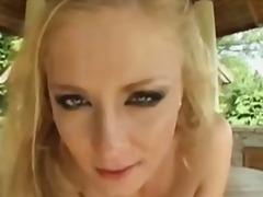 Tags: saliktie video, orālais sekss, blondīnes, brunetes.