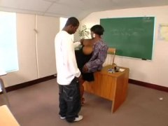 علامات: زنوج, المعلم, مص, خلع الملابس.