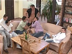 Tags: në ndeja, në grupë, bisexuale.