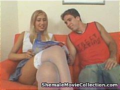 علامات: جنس ثالث, متحولون, أفلام مجمعة, شيميل.
