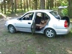 टैग: गुदामैथुन, कार, बड़े स्तन.