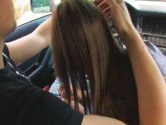 علامات: في السيارة, مراهقات, مراهقات, نساء هائجات.