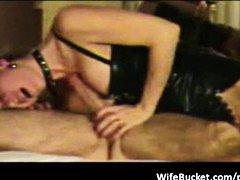 Oznake: amaterski pornič, prvoosebno snemanje seksa, obrazno, zunanji izliv.