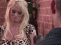 Tag: bintang porno, tetek mantap, buah dada besar, rambut blonde.