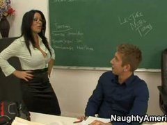 My first sex teacher sienna west.