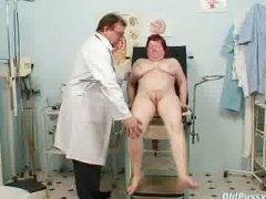 Tag: sakit puan, rambut merah, doktor, perubatan.