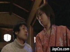 Žymės: nuogos, azijietės, pėdų fetišas, japonės.