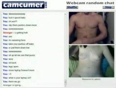 Tag: telanjang, penggetar, kamera web, buatan sendiri.