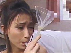 Tag: cewek, telan sperma, orang asia.