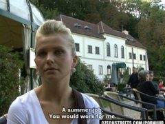 برچسب ها: اهل چک, سکس در معرض عموم, کون, بیرون از شهر.