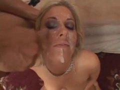 Tags: spermas rijējas, ejakulācijas tuvplāns, ejakulēšana sejā, pežas sejā.