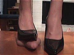 टैग: दबंग औरत, लंड, पैरों की कामुकता, काली.