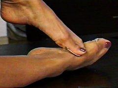 Tag: nilon, fetish kaki, fetish kaki.
