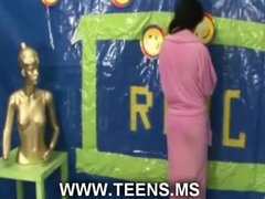 टैग: किशोरी, भयंकर चुदाई, वीर्य निकालना.