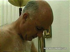Old man dave fucks a 18 year old slut.