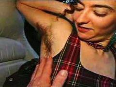 Tag: berbulu, si rambut perang, jarak dekat, porno softcore.