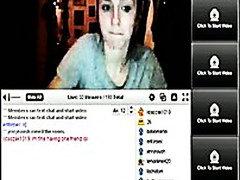 टैग: मूठ मारना, चेहरा, वेब कैमरा, लड़की.