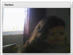 टैग: मूठ मारना, वेब कैमरा, खिलंदड़ी, लड़की.