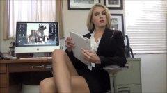 Tag: kantor, cewek seksi, cewek cantik, dipermalukan.