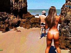 Tags: pludmalē, smieklīgie.