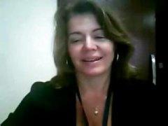 Tag: orang brazil, perempuan tua, ibu/emak, kamera web.