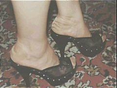 Tags: սիրողական, գուլպա, ոտքերի ֆետիշ, ոտքերի ֆետիշ.