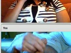 Tag: webcam, amatoriale, giovani, guardone.