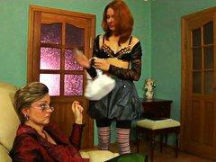 Oznake: starejše ženske, strapon dildo, starejše ženske, najstnica.