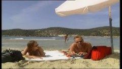 टैग: जर्मन, चेहरे का, समुद्र तट.