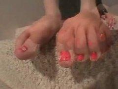 Tags: աղջիկ, լատեքս, ոտքերի ֆետիշ.