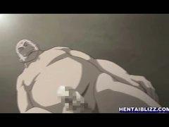 Tags: hentai, meitene, lieli pupi, ejakulācijas tuvplāns.