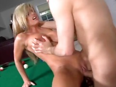 aggressive fucking with kristal summers.