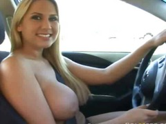 Alanah rae - license to drive naked.