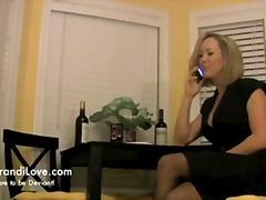 태그: 영계 좋아하는 아줌마, 주부, 섹시한중년여성, 손놀림.