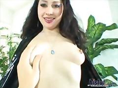 Oznake: amaterski pornič, rjavolaska, prvoosebno snemanje seksa, piercing.