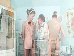 علامات: منظار, السمراوات, طبيب النساء, كساس.