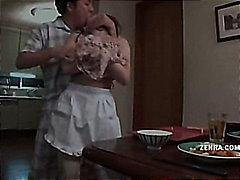 टैग: घरेलू महिला, जापानी.