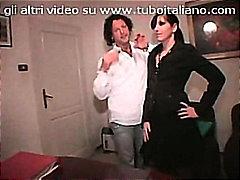 Oznake: orgije, pušenje, velika lijepa žena, talijanski.