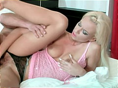 Tarra white and angelina love in joyful threesome.