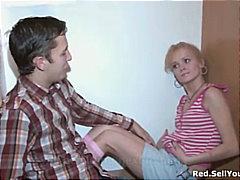 टैग: रसियन, सुनहरे बाल वाली, किशोरी.