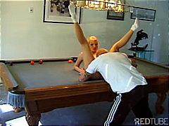 Tags: orālais sekss, pāri, blondīnes.