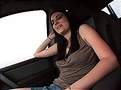 टैग: मूठ मारना, किशोरी, कार.