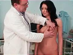 Oznake: kinky, doktor, reality, ginekolog.