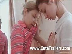 Oznake: s prsti, analno, najstnica, lezbijka.