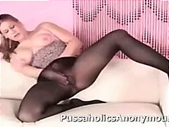 Tags: nylon, tykke, solosex, softcore.