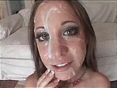علامات: أفلام مجمعة, إمناء على الوجه, فتشية, القذف.