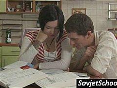 علامات: مراهقات, مراهقات, بنات مدارس, روسيات.