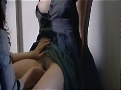 Various clips of celeb helene zimmer naked, masturbating and sucking cock from the movie q.